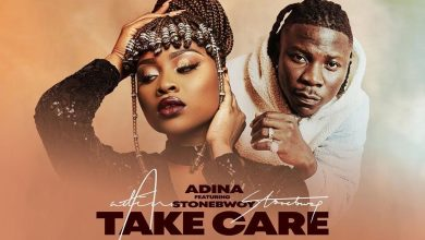Photo of Adina ft Stonebwoy – Take Care Of You (Prod by Street Beatz)