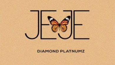 Photo of Official Video: Diamond Platnumz – Jeje