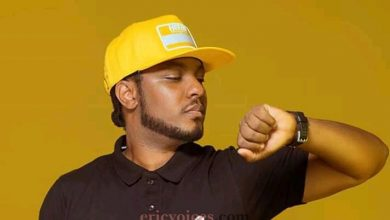 Photo of Musicians Don't Retire – Dr Cryme