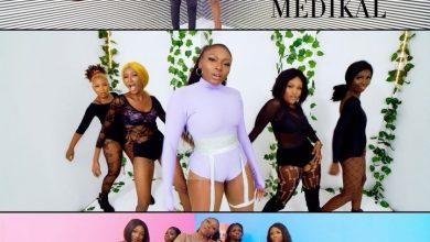 Photo of VIDEO: S3fa Ft Medikal – Magyi