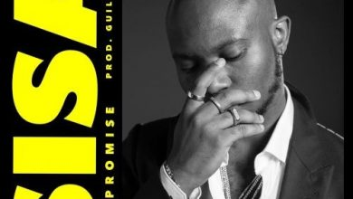 Photo of King Promise – Sisa (Official Video)