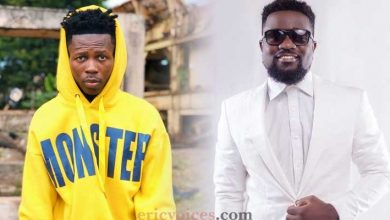 """Photo of I am ready to beef Sarkodie any day""""- Strongman"""
