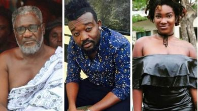 Photo of Don't confuse me with Bullet – Ebony father fumes