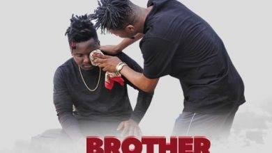 Photo of Aya RamzyB Ft Qwesi Flex – Brother Man (Prod By BodyBeatz)