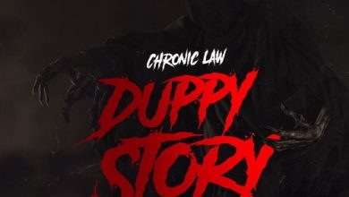 Photo of Chronic Law – Duppy Story