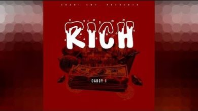 Photo of Daddy1 – Rich (Prod. By Hemton Music)