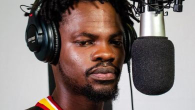 Photo of Fameye – Speed Up (Acoustic Version)