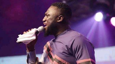 Photo of VGMA 2020: Gospel Singer MOG Gets 4 Nominations