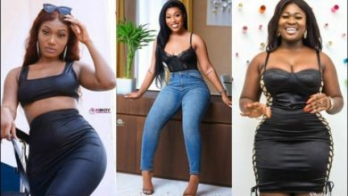 Photo of Singer Claims Wendy Shay, Fantana And Sista Afia Are All Slays With Zero Music Talent