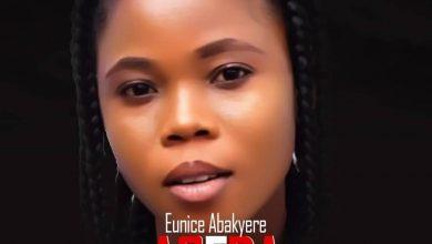 Photo of Eunice Abakyere – Aseda Worship (Prod By Hope NeBeatz)