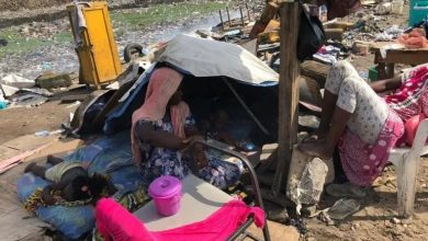 Photo of Efia Odo Reacts To Government's Order For Demolishing House Amid Coronavirus Outbreak