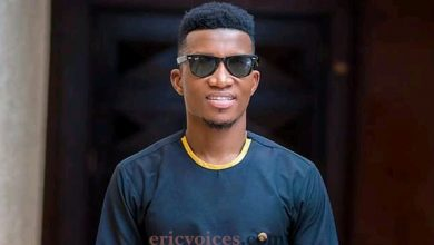 Photo of I'm not going to buy airtime for fans to vote for me to win – Kofi Kinaata