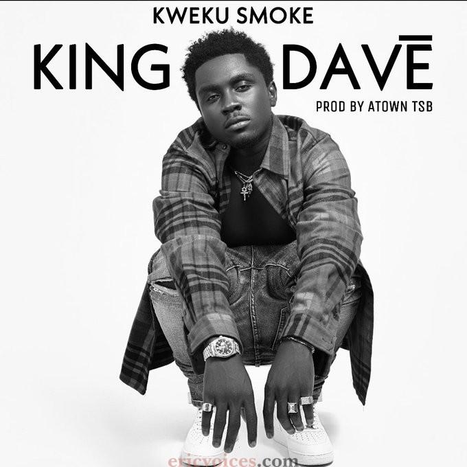 Kweku Smoke - King Dave (Prod. By AtownTsb)