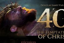 Photo of Movie: 40. The Temptation of Christ (2020)