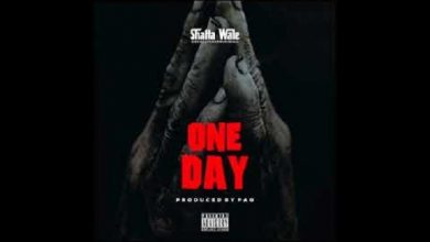Photo of Shatta Wale – One Day (Prod. By Paq)
