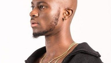 Photo of King Promise revealed how he's coping his coronavirus pandemic