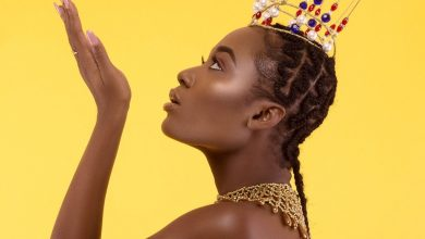 Photo of Efya reveals when she will be getting married