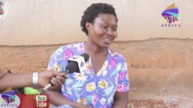 Photo of I was wrongly injected and have not been able to walk since – Graduate Orphan Laments.