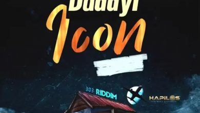 Photo of Daddy1 – Icon (303 Riddim) (Prod. By Trappas Records)