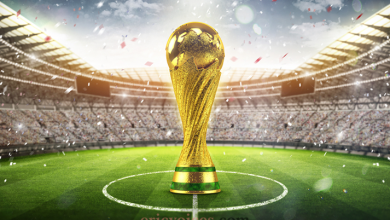 Photo of The  2022 World Cup In Qatar  Schedule Has Been Announced By FIFA