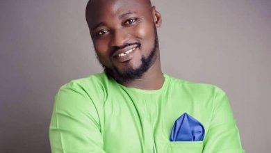 Photo of Funny Face Confronts Nana Romeo Over Rumors That Adebayor Is His Gay Partner