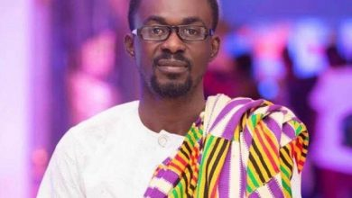 Photo of I Will Choose You Again And Again- NAM1 Pens Lovely Message To The Mrs. As She Celebrates Her Birthday
