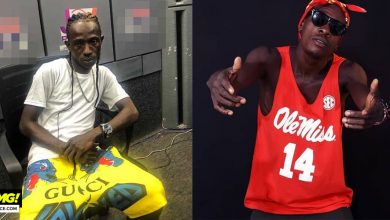 Photo of Patapaa Boycotts Interview With Underground Rapper, Says He Is Above Him