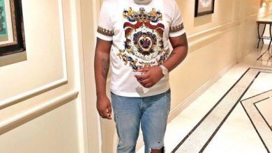 """Photo of Hushpuppi Has BeenDenied Bail In The US Even After His Lawyer Argued He's """"Loved & Respected"""""""