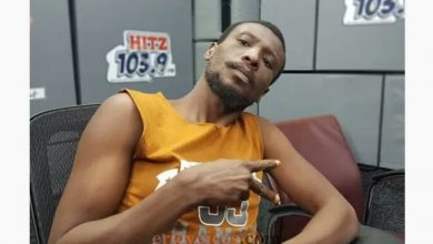 Photo of I Am Shocked With The Love Ghanaians Have Shown Me – Okomfuor Kwadee