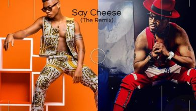 Photo of Kidi To Release 'Say Cheese' Remix Featuring Teddy Riley American Singer