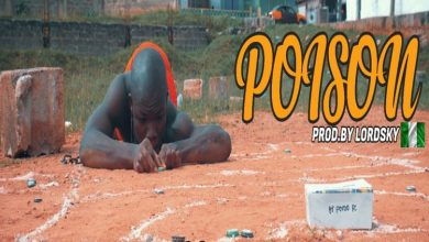 Photo of AY Poyoo – Poison (Prod. By LordSky)