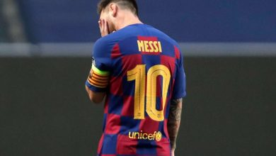 Photo of Lionel Messi wants 'immediately' transfer following Barcelona loss to Bayern