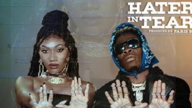 Photo of Official Video: Wendy Shay – H.I.T (Haters In Tears) ft Shatta Wale