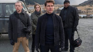 Photo of A COVID-19 Outbreak Has Reportedly Hit The Set Of Mission: Impossible 7