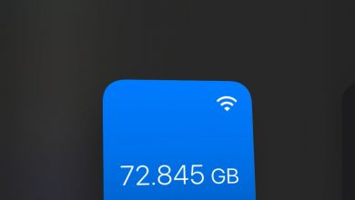 Photo of WifiMan adds iOS 14 Widgets that Show your Wi-Fi usage