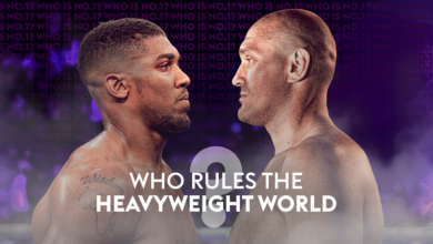 Photo of Fight against Anthony Joshua and Tyson Fury have been announced