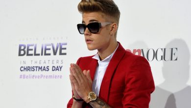 Photo of Justin Bieber is crying out Grammys to add him from the R&B categories