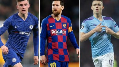 Photo of Chelsea Fans Love What Lionel Messi Said About Chelsea Youngster, Mason Mount