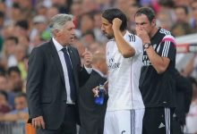 Photo of Khedira want to play again with Ancelotti
