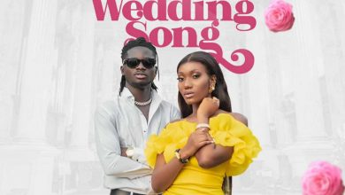 Photo of Wendy Shay ft Kuami Eugene – Wedding Song