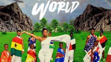 Photo of Wendy Shay – Pray For The World (Prod. by MOG Beatz)