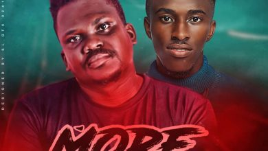 Photo of Wyse Brain – More Wins ft Mel Blakk & DJ Pakorich (Prod by Mel Blakk)
