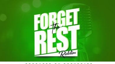 Photo of Forget The Rest Riddim (Prod. By Body Beatz)