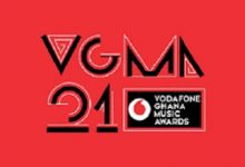 Photo of Check out full list of nominees for 2021 Vodafone Ghana Music Awards