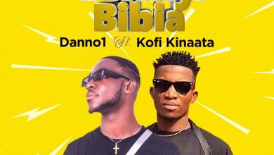 Photo of Danno1 Ft Kofi Kinaata – Yenkyi Bibia