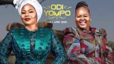 Photo of Empress Gifty – Odi Yompo (You Are Lord) Ft Zaza Mokhethi