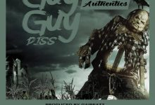 Photo of Authentics – Guy Guy Diss (Prod. by Gai Beatz)