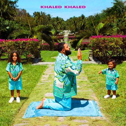DJ Khaled Ft Cardi B – Big Paper